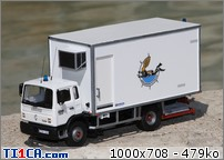 RENAULT Midliner, plongeurs d'Antibes - Gendarmerie 2m3bxk11