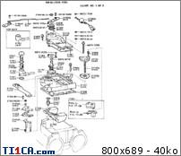 carburateur solex c35 phh